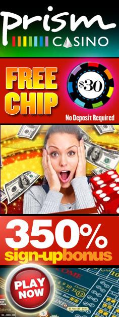 Prism Casino Craps